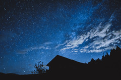 Starry night (Type-SYU) Tags: