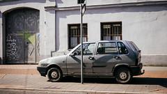 Abandoned (andrzejsykut) Tags: cracow krakw krakow