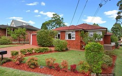 25 Gwendale Cr, Eastwood NSW