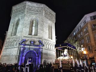Zaragoza Semana Santa 2015