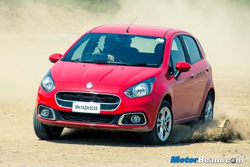 2015 Fiat Punto Evo Long Term Review Initial Report