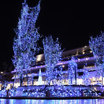 2014 Winter illumination at syounan terrace mall thumbnail