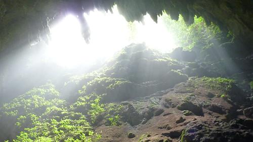 Rio Camuy caves interior humidity (3)