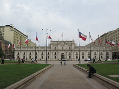 "Palais présidentiel <a style=""margin-left:10px; font-size:0.8em;"" href=""http://www.flickr.com/photos/83080376@N03/17074014968/"" target=""_blank"">@flickr</a>"