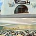 St Clairs Cafeteria Biscayne Blvd. Miami Postcard