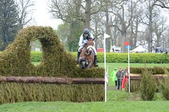 2015 Rolex Saturday Cross Country