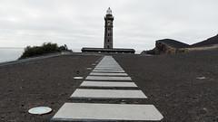 Lighthouse of Ponta dos Capelinhos┃DSC9545 (Anne Kaihola) Tags: holiday seascape building portugal spring afternoon daytime faial majakka portugali azorit theazores iltapäivä merimaisema nikond610 annekaihola lighthouseofpontadoscapelinhos
