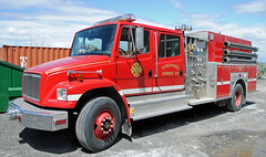 Vergennes Fire Department (zamboni-man) Tags: park county new york nyc ny port fire state saratoga ships police upstate springs valley albany hudson states shipping ems entry schednecidy