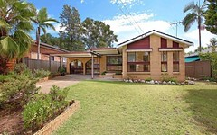 13 Bunyarra Drive, Emu Plains NSW
