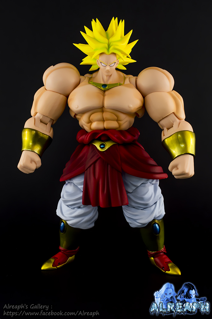 The world 39 s newest photos of broly and saiyan flickr hive mind - Sayen legendaire ...