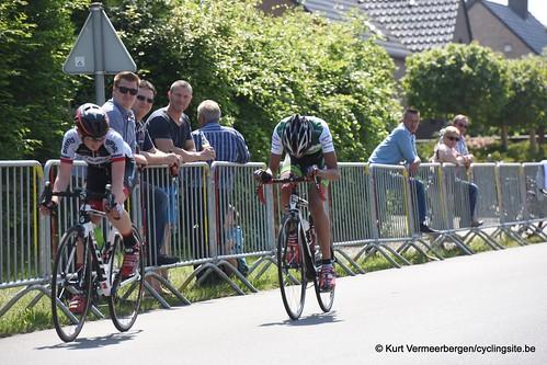 Aspiranten Mol Rauw (380)
