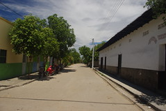 Villavieja, Colombia (ARNAUD_Z_VOYAGE) Tags: street red color colour colors cuzco america forest river landscape town site los amazing colombia colours view desert action south north centro gray central dry valley area tropical huge region department magdalena huila centrale municipality hoyos villavieja tolima rattlesnakes sorrows semiarid neiva natagaima tatacoa