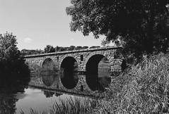 Ponte Romana de Vila Formosa (rgrant_97) Tags: portugal nikon ponte alentejo romana f55 alterdocho