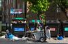 Street Sweeper (SReed99342) Tags: uk england london trash rubbish streetsweeper