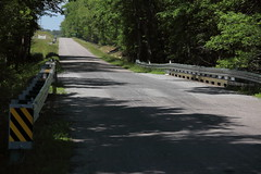 Route 637 Bridge (Railroad Bed Road) (VaDOT) Tags: usa virginia sussexcounty