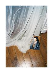 Worship (Punkroyaltiger) Tags: film mju kodak curtain flash 400 analogue portra