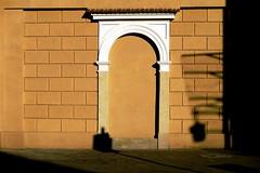 jnowak64 (jnowak64) Tags: color poland polska krakow cracow mur mik wiosna malopolska architektura ulica klasztor krakoff