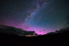 Pink Airglow feat. Andromeda & M.W.