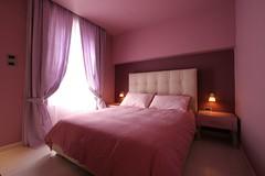 Relais Suite Laura (CastellodegliAngeli) Tags: camera pink laura rosa suite letto matrimoniale