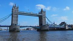 P5131377 () Tags: bridge england london tower thames river