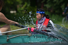 CA-5_16-1375 (Chris Worrall) Tags: yellow chrisworrall chris worrall cambridge rowing 99s club spring regatta water river sport splash race competition competitor dramatic exciting 2016 theenglishcraftsman