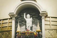 (c) Wolfgang Pfleger-4175 (wolfgangp_vienna) Tags: temple asia asien vietnam dalat vien lam tempel truc thien thienvientruclam