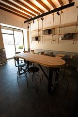 _DSC1184 (fdpdesign) Tags: arredamenti shop design shopdesign nikon d800 milano italy arrdo italia 2016 legno wood ferro sedie tavoli locali cocktails bar interni architettura