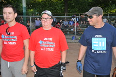 031 All Star Game Ceremonies '16 (Beantown Softball League (Patrick Lentz)) Tags: gay sports boston athletes bostoncommon bsl umpires jocks beantownsoftballleague patricklentzphotography straightallies allstargames2016