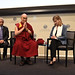 The Dalai Lama: To End Violence, Engage Youth