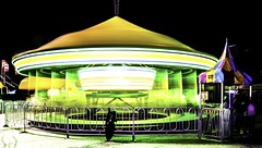 DSC_9078 (Cameron_McLellan) Tags: longexposure nightphotography light canada color colour night photography lights colorful nightlights foto ride fair nightshoot nightlight ferriswheel rides colourful fotografia merrygoround carny fotography nightmoves carnvial funslide nitephoto cmfotography