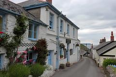 The Ship Inn, Portloe (Mike.Dales) Tags: pub cornwall roseland theshipinn portloe roselandpeninsular