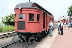 IMG_5987 (Cale Leiphart) Tags: railroad train rr lancaster strasburg mapa no10 motorcar marylandpennsylvania lancasteroxfordsouthern marylandpennsylvaniarrhistoricalsociety