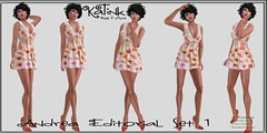KaTink - Andrea Editorial Set 1 (Marit (Owner of KaTink)) Tags: photography sl secondlife 60l katink annemaritjarvinen my60lsecretsales salesinsl 60lsales 3dworldphotography