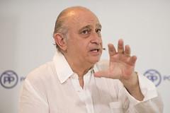 Jorge Fernández cierra la campaña en redes