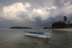 Solo (Vamshi Krishna S) Tags: t hailand thailand sunset beach chawengbeach kohsamui