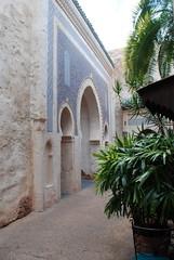 Epcot - World Showcase - Morocco - Bab Boujounoud (jrozwado) Tags: usa epcot gate florida morocco northamerica waltdisneyworld islamic worldshowcase     boujouloud
