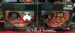 Hasbro - Star Wars Helmets (Darth Ray) Tags: hasbro star wars the black series titanium helmets darth vader stormtrooper first order tie fighter pilot leader poe dameron