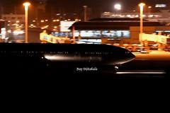 Korean Air B777-3B7 HL7534 at HKT Airport #2 (bay_vijitakula) Tags: koreanair ke kal boeing b777300 hl7534 sky skyteam hkt hktairport phuket phuketinternationalairport thailand aviation airport airlines landing runway pr prattandwhitney plane avion panning
