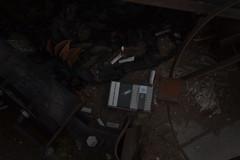 rusty soul. (REFVL) Tags: rusty smoking hiding old vintage perfect newbie