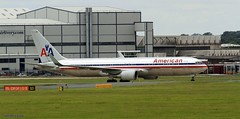 American Airlines N362AA _MG_0071 (M0JRA) Tags: manchester airport planes jets flying aircraft american airlines n362aa