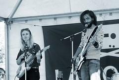 Route du Rock 2016 : Requin Chagrin (Plage Bon-Secours : une scne proposant des concerts gratuits l'aprs-midi sur une plage) (saintmalojmgphotos) Tags: saintmalo routedurock rock musique musiciens guitariste guitare 35400 saintpre
