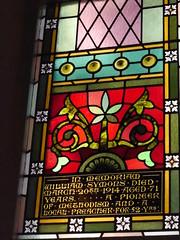 Mile End Holder Memorial Methodist church ER2 (aquilareen) Tags: mileend holdermemorial methodist uniting church
