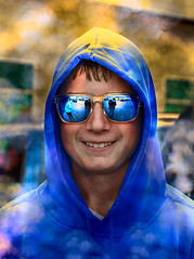 ETHAN in the House! (Pat Kavanagh) Tags: cool inthehouse alberta taber canada portrait coolest