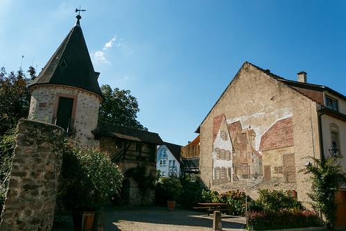 Hirschturm à Zell am Harmersbach