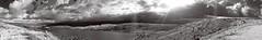 Lunar Landscape (Davide Steno) Tags: blackandwhite bw white black landscape ben croatia bn davide isle bianco lunar croazia nero bew pag biancoenero isola steno davidesteno