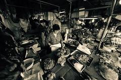 Flickr_Bangkok_Klong Toey Markey-21-04-2015_IMG_9593 (Roberto Bombardieri) Tags: food thailand market tailandia mercato klong toey