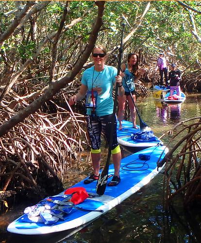5-1-15-Paddleboard-Yoga-Teacher-Training-Sarasota-FL 13