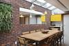 Área Gourmet (insight_arquitetura) Tags: verde arquitetura gourmet amarelo reforma interiores decoração madeira parede marcenaria painel varanda paisagismo cobertura tijolinho