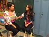 "Quinn Marie & Isabela Moner on set of Nickelodeon's ""100 Things To Do Before High School"" - IMG_9657 (RedCarpetReport) Tags: celebrity celebrities redcarpet nickelodeon newseries setvisit minglemediatv redcarpetreport quinnmarie 100thingstodobeforehighschool"
