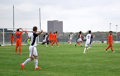 "RSL-AZ U-17/18 vs. Valencia CF • <a style=""font-size:0.8em;"" href=""http://www.flickr.com/photos/50453476@N08/17077950286/"" target=""_blank"">View on Flickr</a>"